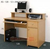PC stol�k ADAM /AS-120-12+AN-2-120/
