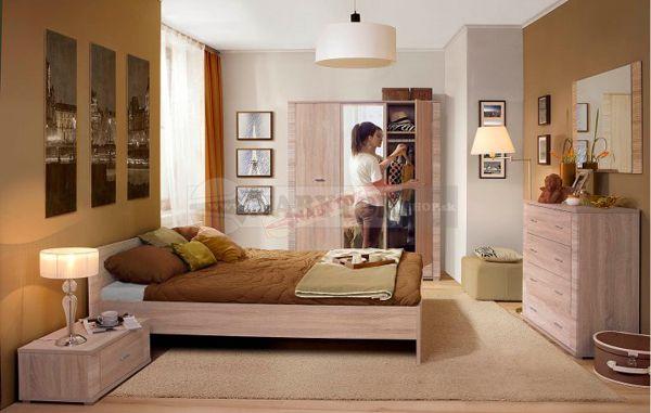 5178312b474a Spálňa GRAND - SPÁLNE - SEKTOR 1 - SPÁLŇA - E-shop nábytok ...
