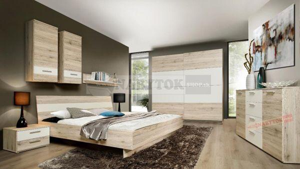 891810b0e04a Spálňa VALERIE - SPÁLNE - SEKTOR 1 - SPÁLŇA - E-shop nábytok ...