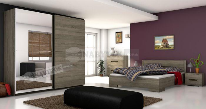 d279448983ea Spálňa BETINO - SPÁLNE - SEKTOR 1 - SPÁLŇA - E-shop nábytok ...