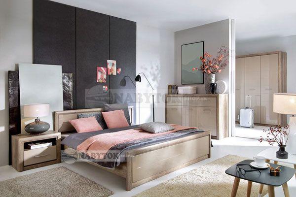 ff6d8371d263 Spálňa KOEN 2 - SPÁLNE - SEKTOR 5 - SPÁLŇA - E-shop nábytok ...