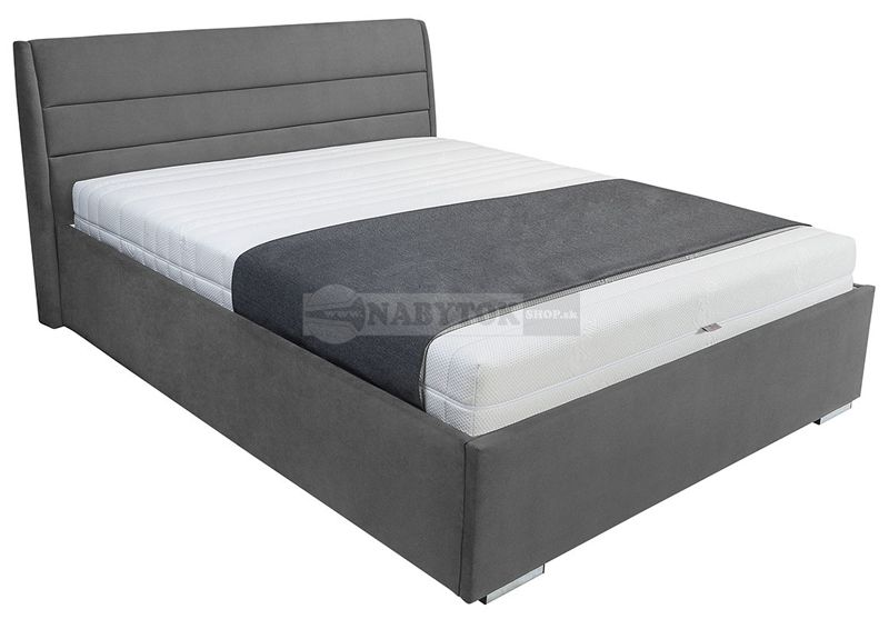 poste sandra futon 140x200 postele 6 poste e shop. Black Bedroom Furniture Sets. Home Design Ideas
