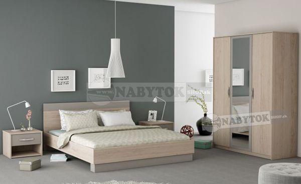1ca9425449e1 Spálňa GRAPHIC - SPÁLNE - SEKTOR 1 - SPÁLŇA - E-shop nábytok ...